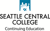 ProTrain in partnership with Continuing Education at Seattle Central College